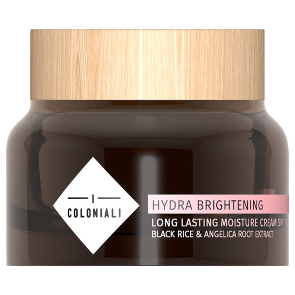 Hydra Brightening Long Lasting Moisture Cream SPF 15