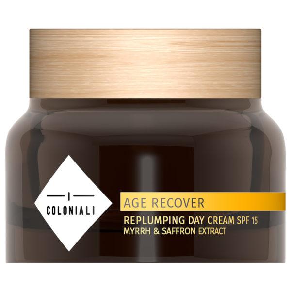Replumping Day Cream – 50 ml