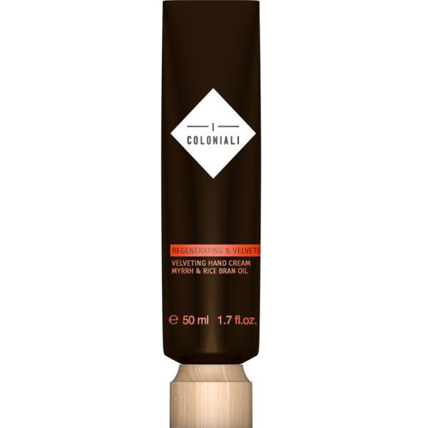 Velveting Hand Cream – 50 ml