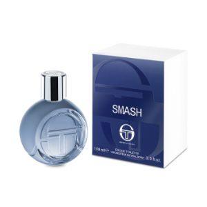 Sergio Tacchini Smash Eau De Toilette – 100 ml