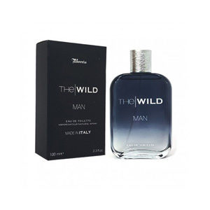 Morris The Wild Man Eau De Toilette – 100 ml