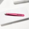 Slant Tweezer Pretty in Pink
