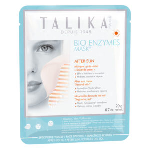 Bio Enzymes Mask After Sun