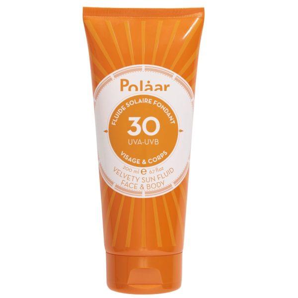 Velvety Sun Fluid SPF 30