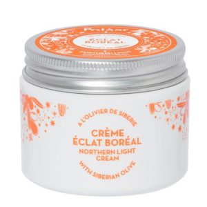 Northern Light Smoothing Cream