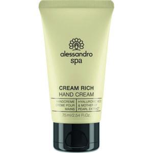 Spa Cream Rich Handcrème