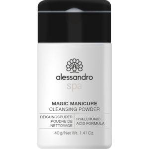 Spa Magic Manicure Wonder Powder 40gr.