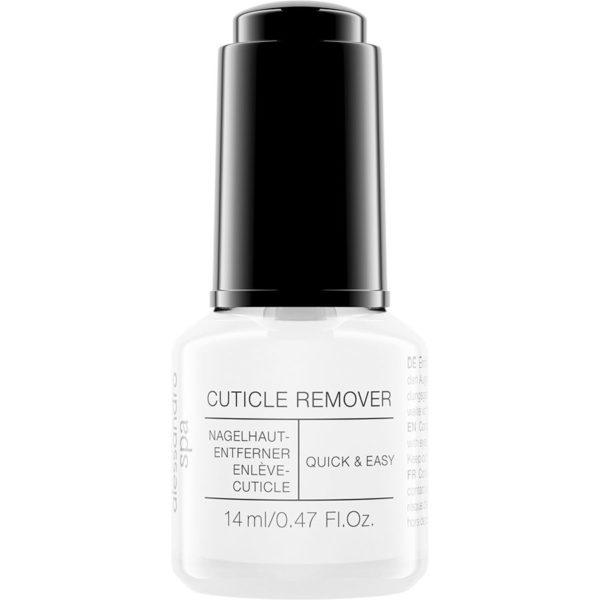 Spa Nail Cuticle Remover