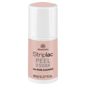 Striplac Peel or Soak – 105 Nude Elegance