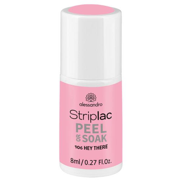 Striplac Peel or Soak – 106 Hey There