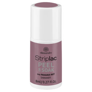 Striplac Peel or Soak – 110 Panama Hut
