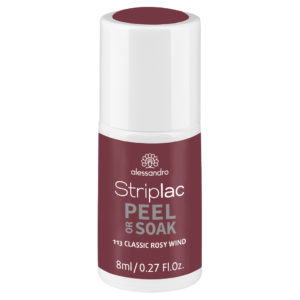 Striplac Peel or Soak – 113 Classic Rosy Wind