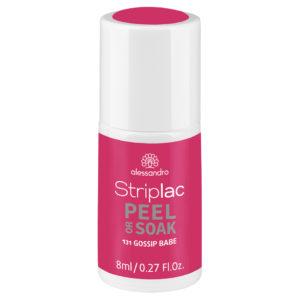 Striplac Peel or Soak – 131 Gossip Babe