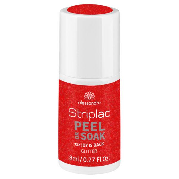 Striplac Peel or Soak – 132 Joy is Back