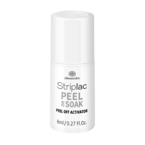 Striplac Peel or Soak Peel Off Aktivator