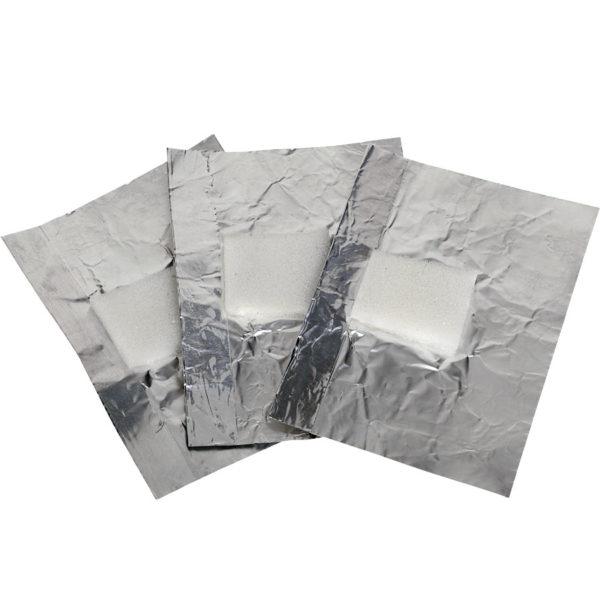 Striplac Peel or Soak – Soak Off Remover Wraps