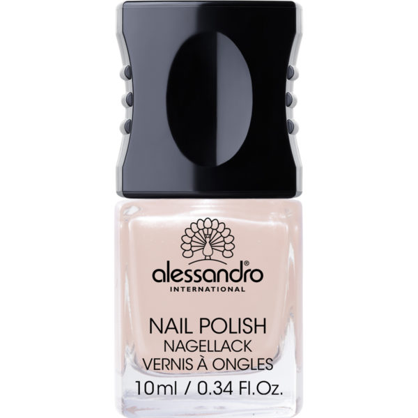 Nagellak – 107 Shimmer Shell