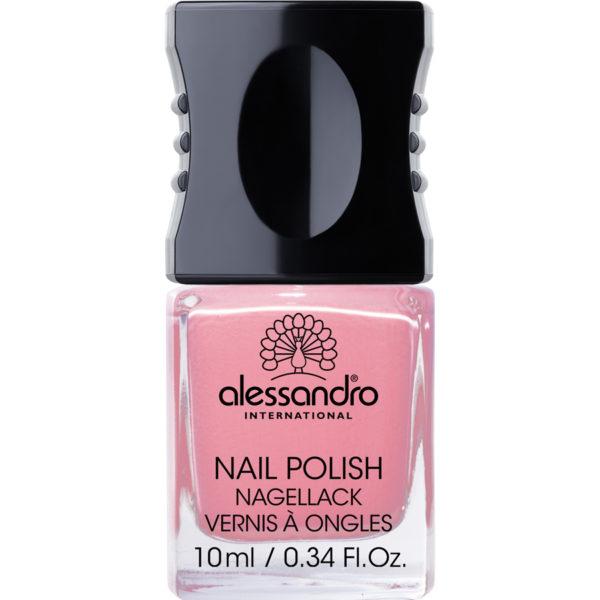 Nagellak – 138 Happy Pink