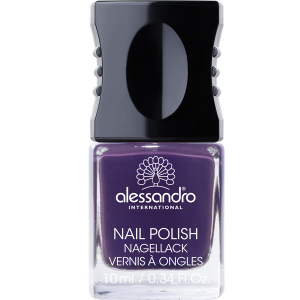 Nagellak – 145 Dark Violet