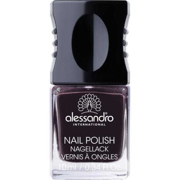 Nagellak – 183 Black Cherry