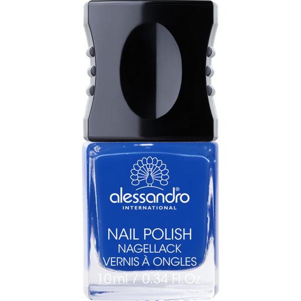 Nagellak – 193 Deep Ocean Blue