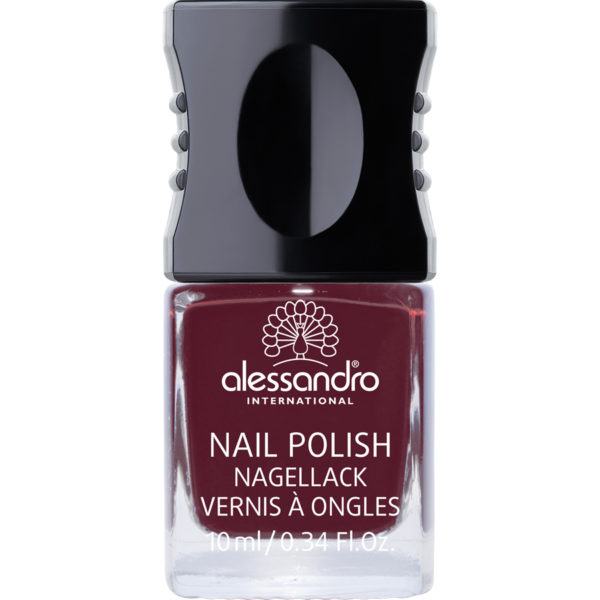 Nagellak – 905 Rouge Noir