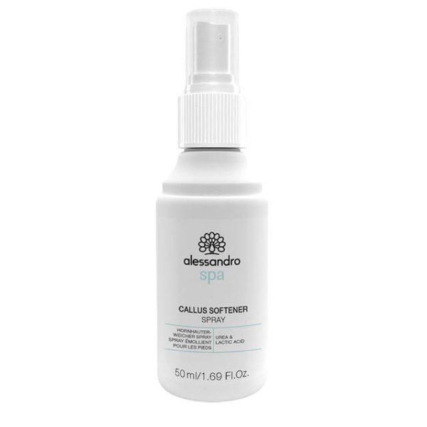 Spa Callus Softener Spray