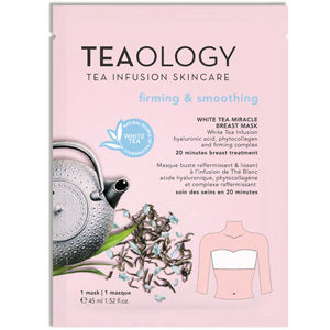 White Tea Miracle Breast Mask – 1 stuk