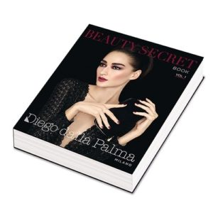 Secret Beauty Book Vol. 1