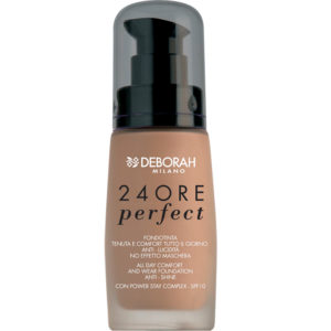 24ORE Perfect Foundation – 1 Fair