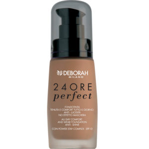 24ORE Perfect Foundation – 4 Apricot