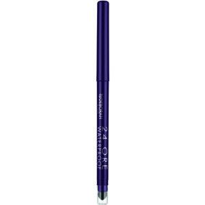 24ORE Waterproof Eye Pencil – 8 Violet