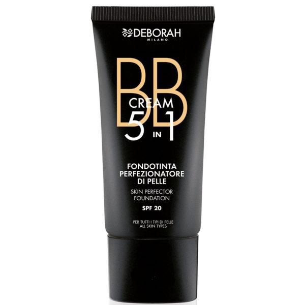 BB cream 5-in-1 – 0 Fair Rose