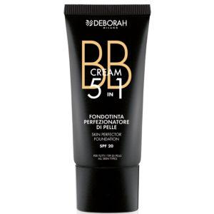 BB cream 5in1 – 5 Amber