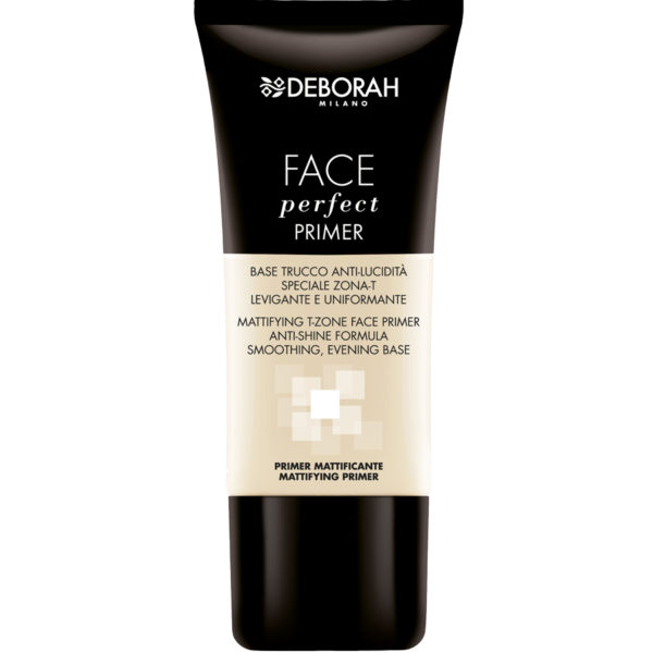 Face Perfect Primer Mattifying