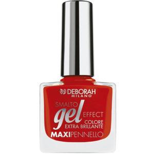 Gel Effect Nagellak – 9 Red Pusher