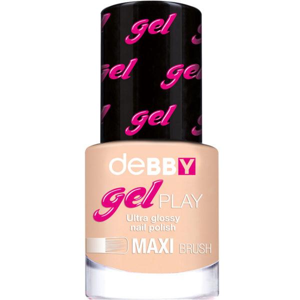 Gel Play Nagellak – 34 Flesh Tone