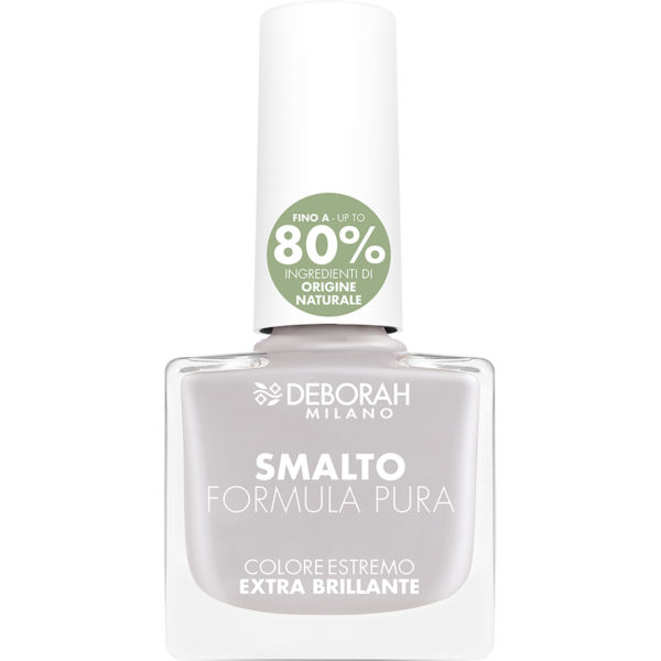 Formula Pura Nagellak – 20 Light Grey