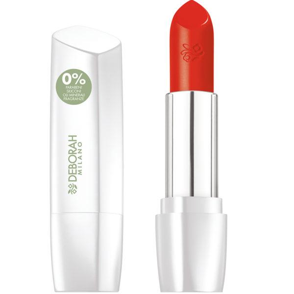 Lipstick – 9 Bright Orange