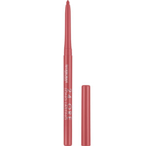 24ORE Long Lasting Lip Pencil – 5 Antique Rose