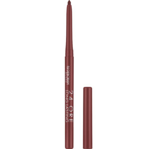 24ORE Long Lasting Lip Pencil – 6 Brown