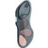 Trio Hi-Tech Eyeshadow – 2 Nude Brown