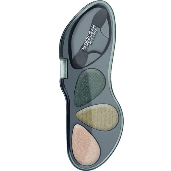 Trio Hi-Tech Eyeshadow – 5 Green