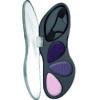 Trio Hi-Tech Eyeshadow – 6 Mauve