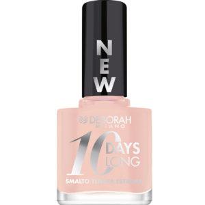 10 Days Long Nagellak – 882 Nude Rose