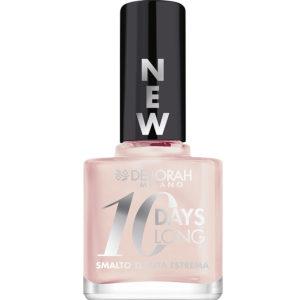 10 Days Long Nagellak – 580 Pearly Rose