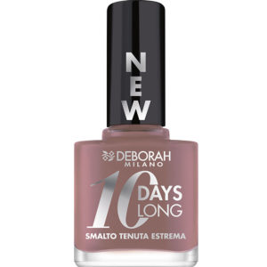 10 Days Long Nagellak – 883 Taupe Rose