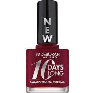 10 Days Long Nagellak – 884 Cherry