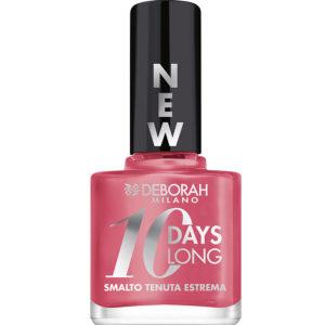 10 Days Long Nagellak – 850 Pink Bubble