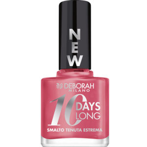 10 Days Long Nagellak – 850 Pink Bubble